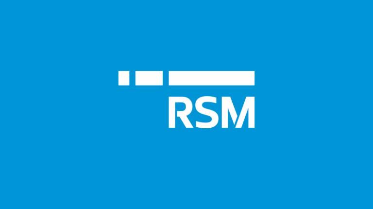 RSM solve their insolvency postal problems