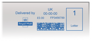 What is Mailmark?