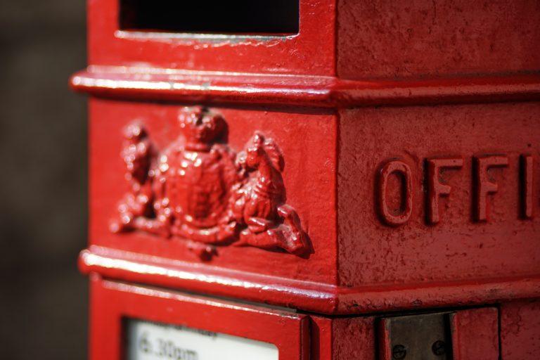Can I order postage stamps online?